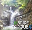 canyoning saint clude 39